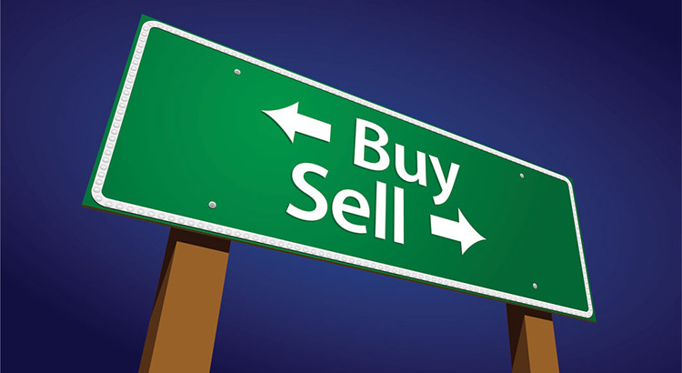 How to know when to buy and when to sell in forex